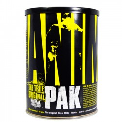 Animal Pak - 30 Packs - Universal Nutrition