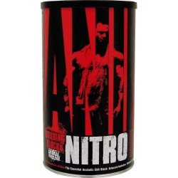 Animal Nitro - 44 Packs - Universal Nutrition