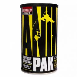 Animal Pak Universal Nutrition - 44 Packs - Animal Pak Importado