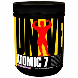 Atomic 7 (30 Doses)- Universal Nutrition