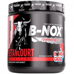 B-Nox Ripped (30 doses) - Betancourt