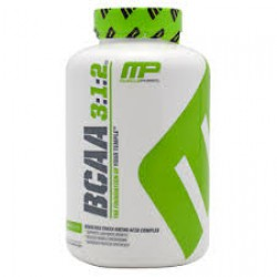 BCAA-3:1:2-MusclePharm