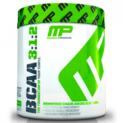 BCAA 3:1:2 Powder - 30 Doses - MusclePharm