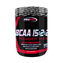 BCAA 15:2:2 Powder Max (300g) - Pro Size Nutrition