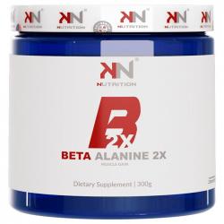 Beta Alanina 2X (300g) - KN Nutrition