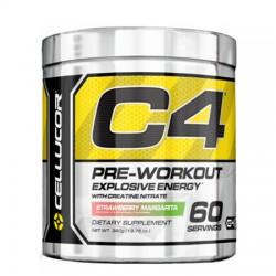 C4 Cellucor 60 doses