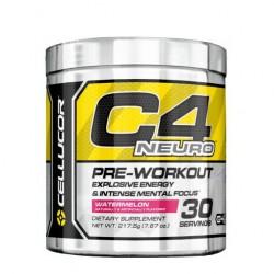C4 Neuro Cellucor