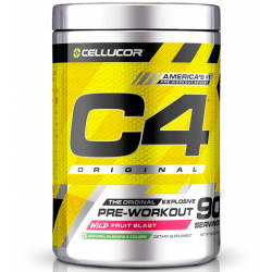 C4 Original (90 doses) - Cellucor