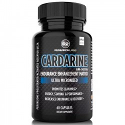 Cardarine (60 caps) - R2 Research Labs
