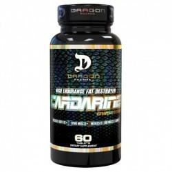 Cardarine (60 tabs) - Dragon Pharma