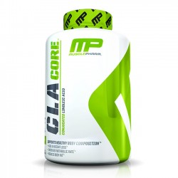 CLA Core 90 cápsulas - Muscle Pharm
