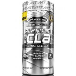 Platinum Pure CLA (90 Capsulas) - MuscleTech