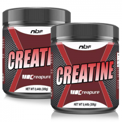 Creatina (2 unidades) - NBF Nutrition
