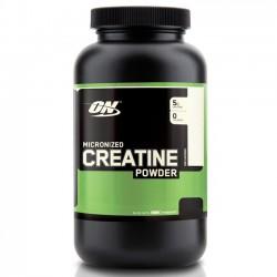 Creatina Creapure Powder 150g - Optimum Nutrition