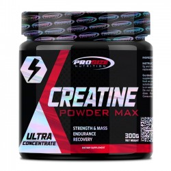 Creatina Powder Max (300g) - Pro Size Nutrition