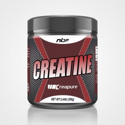 Creatina - 200g - NBF Nutrition