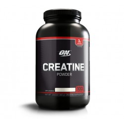Creatina Powder Black Line - 300g - Optimum Nutrition