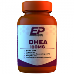 DHEA 100mg (100 tabs) - Emporio Pharma