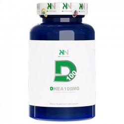 DHEA 100mg (60 caps) - KN Nutrition