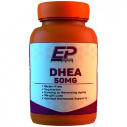 DHEA 50mg (100 tabs) - Emporio Pharma