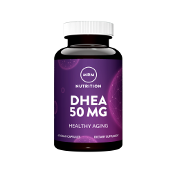 DHEA 50mg - 90 Caps - MRM