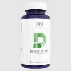 DHEA 25mg - 60 Caps - KN Nutrition