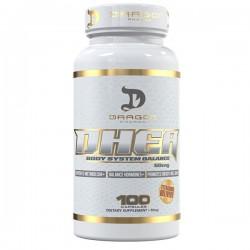 DHEA 50mg - 100 Caps - Dragon Pharma