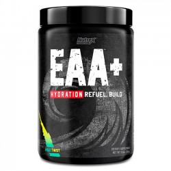EAA + Hydration (390g) - Nutrex