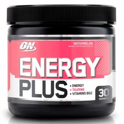 Energy Plus (150g) - Optimum Nutrition - Melancia