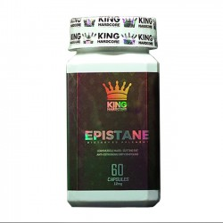 Epistane (60 caps) - King Hardcore