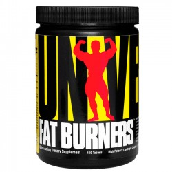 Fat Burners 110 tabletes - Universal Nutrition