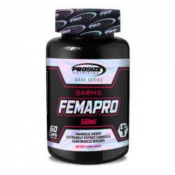 Femapro 50mg (60 caps) - Pro Size Nutrition