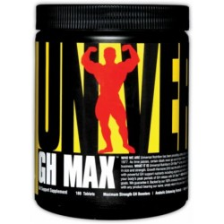 GH Max Universal Nutrition 180 tabletes
