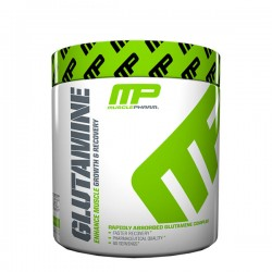 glutamina-musclepharm