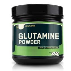 Glutamina Powder - 600g - Optimum Nutrition