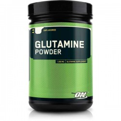 Glutamina Powder - 1kg - Optimum Nutrition