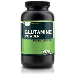 Glutamina Powder-150g-ON