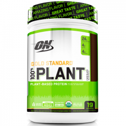 Gold Standard 100% Plant (722g) - Optimum Nutrition