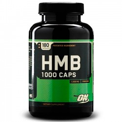 HMB 180 Cápsulas - Optimum Nutrition