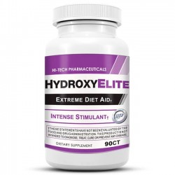 HydroxyElite 90 Cápsulas - Hi-Tech Pharmaceuticals