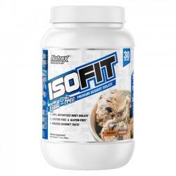 IsoFit 100% Whey (2,2lbs) - Nutrex