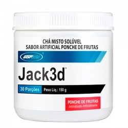 Jack3d 150g 30 doses - USP Labs