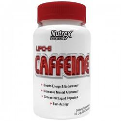 Lipo 6 Caffeine