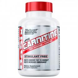 Lipo-6 Carnitine - 60 Cápsulas - Nutrex