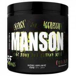 Manson (35 doses) - Insane Labz