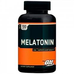 Melatonina - Optimum Nutrition - 3mg