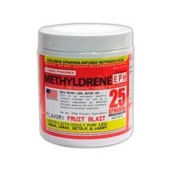 Methyldrene Eph Fruit Blast 270g