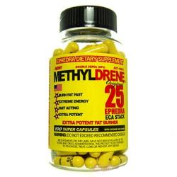 Methyldrene - Cloma Pharma