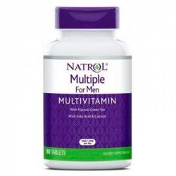Multivitamínico para homem (90 tablets) - Natrol