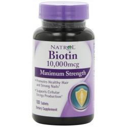 biotin-natrol